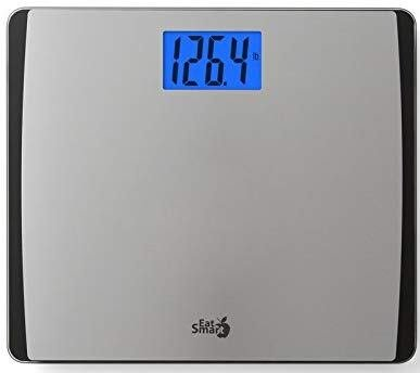 5 Best Heavy Duty Bariatric Scales For